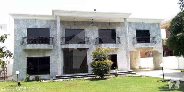 2 Kanal House For Rent In Ideal Location Of Phase 3 Near To McDonald