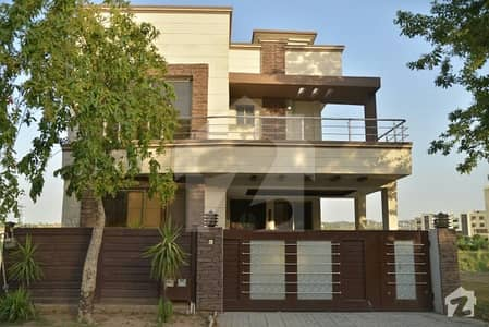 Double Storey House For Sale In Bahria Town Phase 7