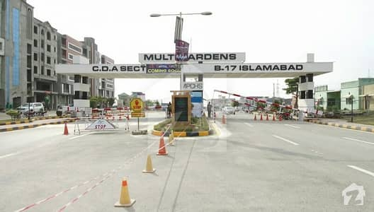 Plots for Sale in B-17 Islamabad - Zameen com