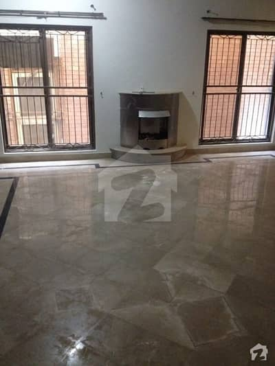 10 Marlal House For Rent In Main Cantt