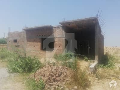 12 Marla Single Storey House For Sale At Newcity Sector A
