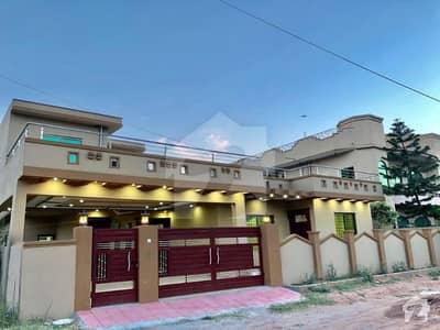 اڈیالہ روڈ راولپنڈی میں 6 کمروں کا 1 کنال مکان 2 کروڑ میں برائے فروخت۔