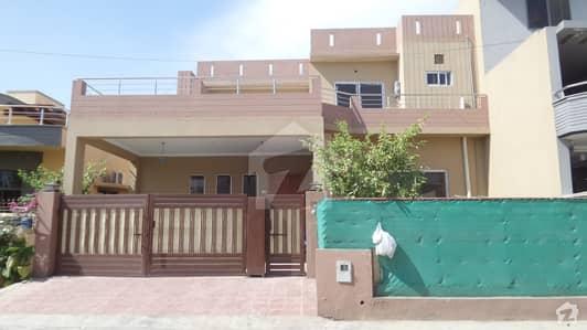 سوان گارڈن ۔ بلاک ایف سوان گارڈن اسلام آباد میں 16 مرلہ مکان 2.8 کروڑ میں برائے فروخت۔
