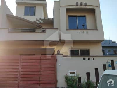 River Garden Islamabad  Brand New House For Sale