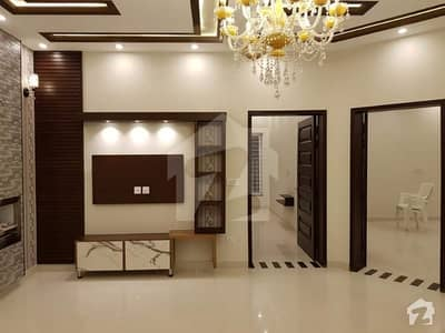 10 Marla independent lock option available for rent at Sector B Near Market Bahria Town