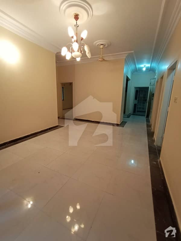Brand New 2300 Sq Ft 3 Bedroom Apartment For Sale In Clifton Block 8 Karachi