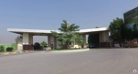 10 Marla Corner Plot For Sale In Dha 3 Islamabad