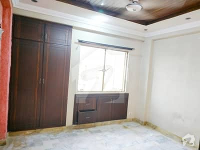 Pha Flat For Rent At I-11  D Type 1st Floor All Facilities Available