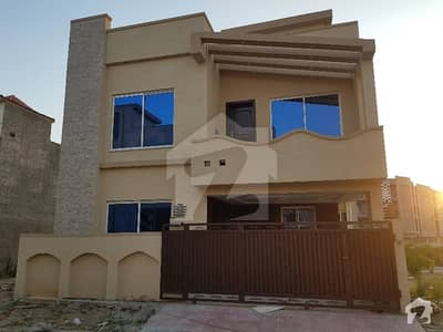 Double Unit Brand New House Back Open For Sale