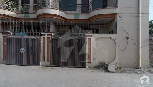 5 Marla Hosue For Sale On Main Barki Road Lahore