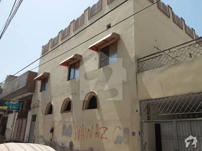 10 Marla Double Storey House Urgently For Sale