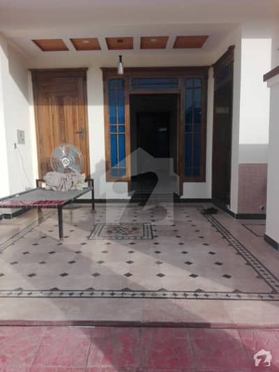 Size 25x40 Double Storey House For Sale In G-13