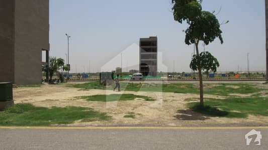 Al Meezan Properties Offer Most Top Location Commercial Plot Worth Your Money