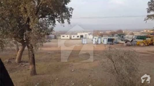 20 Kanal Commercial  Industrial purpose land sale on main gt Road Tarnol