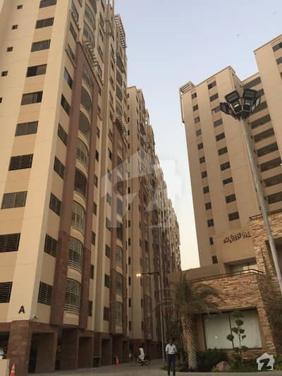 Apartment Available For Sale In Gulshan E Iqbal Block 1 Harmain Royal Residency