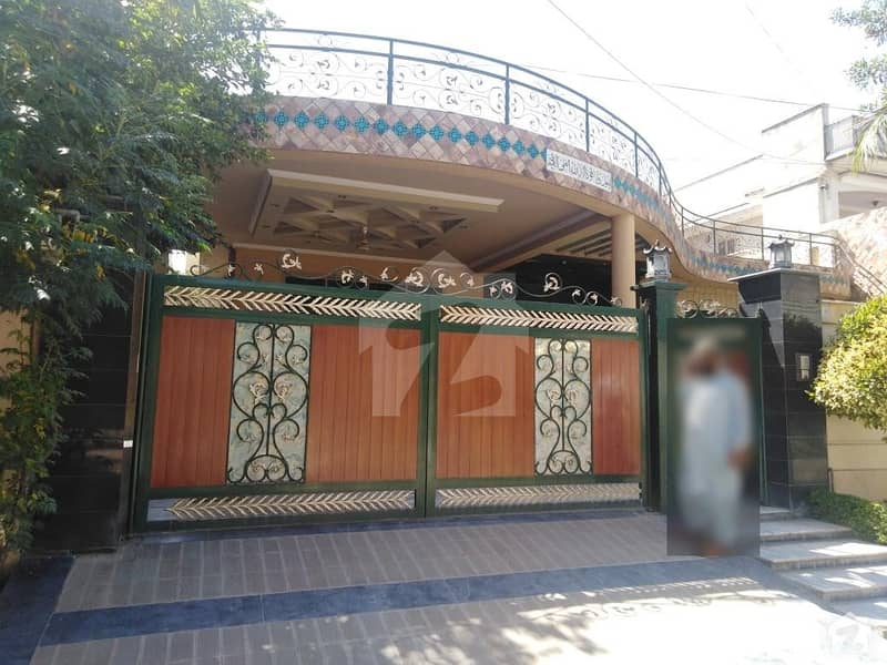 House Is Available For Sale In Hayatabad Phase 2 - H2