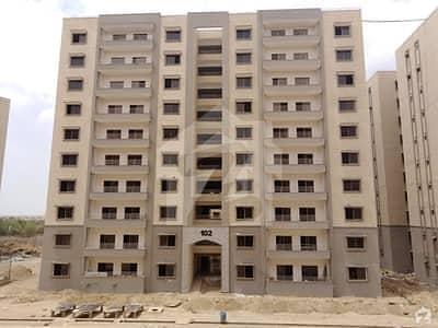 4th Floor 4 Bed  Beautiful Flat For Sale In Askari 5