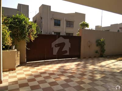 Here Is A Good Opportunity To Live In A WellBuilt  Brand New Bungalow In Navy Housing Society