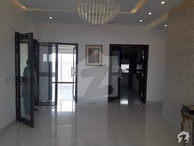 1 Kanal Brand New Luxurious Bungalow For Rent DHA Phase 7 Lahore