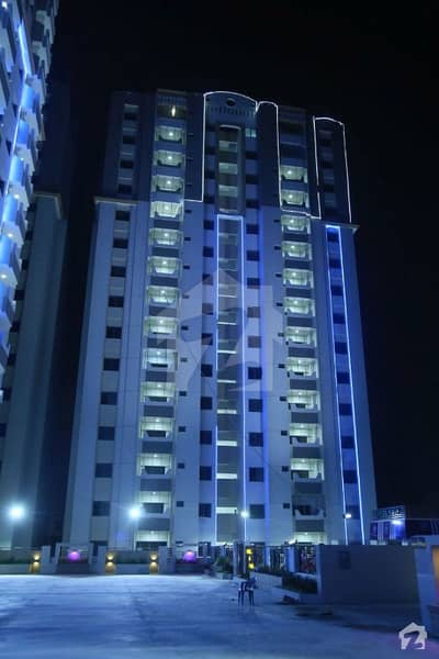 Brand New 3 Bed DD Apartment For Rent In Al Khaleej Towers