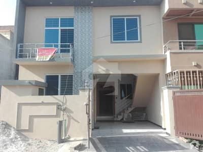1. 5 Storey House Available For Sale In Airport Housing Society - Sector 4House Available For Sale