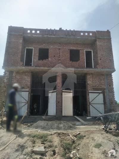 نشاط آباد فیصل آباد میں 3 کمروں کا 3 مرلہ مکان 35 لاکھ میں برائے فروخت۔