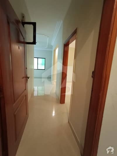 2300 Sq Ft Small Complex Luxury 3 Bedrooms Flats For Sale In Clifton Block 5
