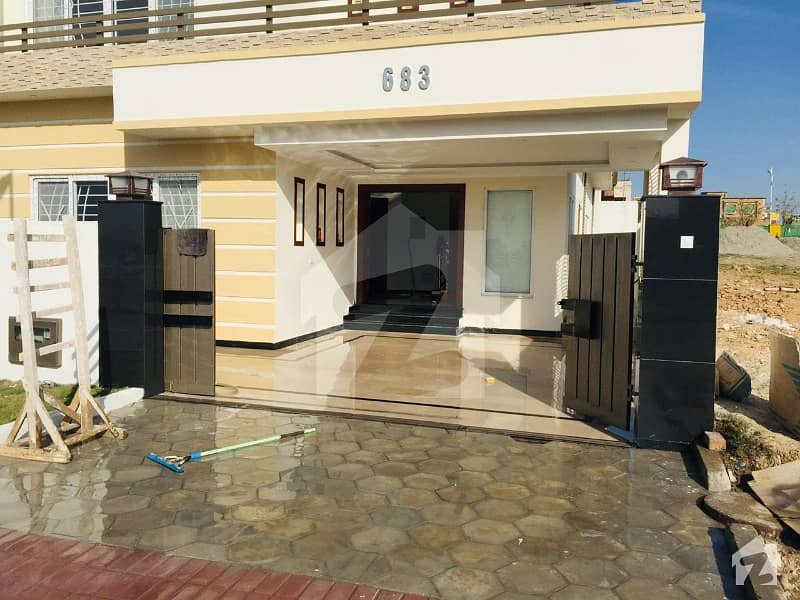 Brand New Beautiful House For Sale In F2