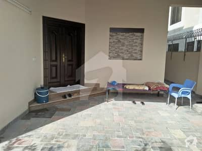 10 Marla Double Unit  full Bungalow for rent in DHA Phase 6
