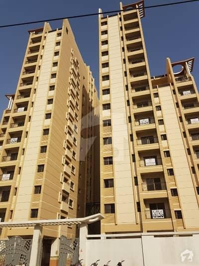 گلستانِِ جوہر ۔ بلاک 11 گلستانِ جوہر کراچی میں 3 کمروں کا 7 مرلہ فلیٹ 1.55 کروڑ میں برائے فروخت۔