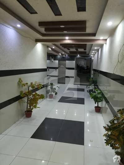 Flats for Sale in Gulistan-e-Jauhar - Block 14 Karachi