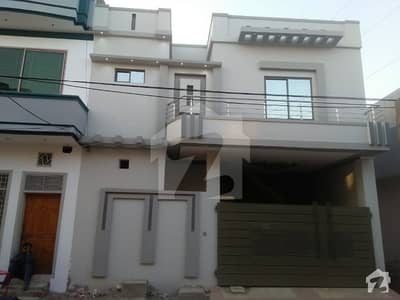 5 Marla House Urgent  For Sale In Chaudhary Town Bahawalpur