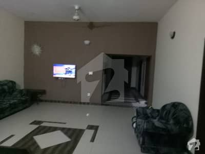 1 Kanal Lower Portion Available For Rent In Nasheman E Iqbal