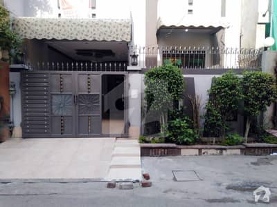 5 Marla House For Sale In R1 Block Of Johar Town Phase 2