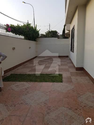 500 Sq Yards Slightly Used  Bungalow For Rent