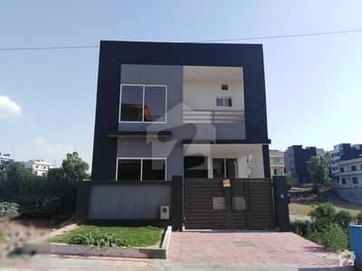 House Is Available For Sale  In Block J