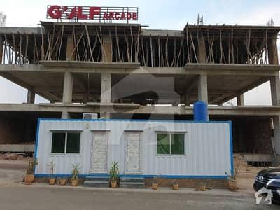 بحریہ انکلیو - سیکٹر آئی بحریہ انکلیو بحریہ ٹاؤن اسلام آباد میں 2 مرلہ دکان 60 لاکھ میں برائے فروخت۔