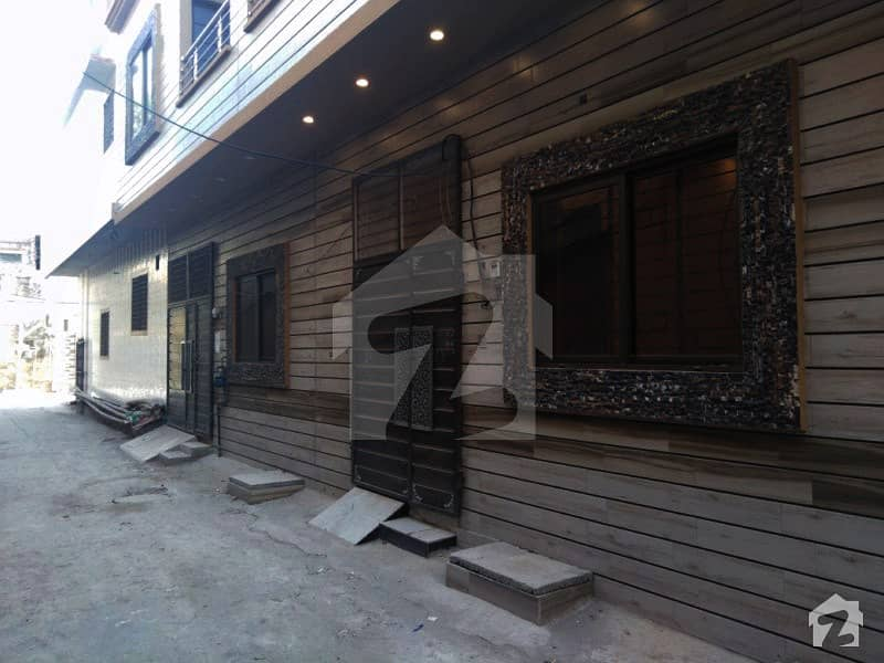 4 Marla Brand New House For Sale In Islampura Lahore