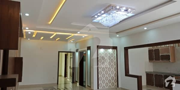 Beautiful And Brand New Apartment For Rent Nawab Town Near University Of Lahore