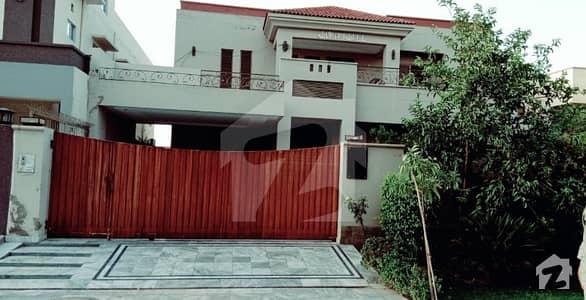 لیک سٹی لاہور میں 5 کمروں کا 1 کنال مکان 3.6 کروڑ میں برائے فروخت۔