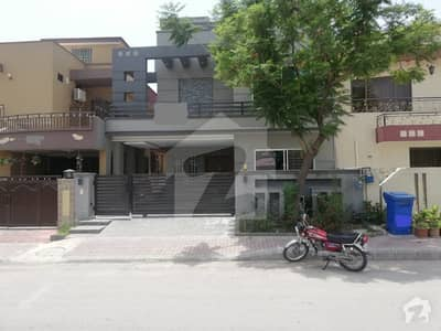 Bahria Town Phase 6 Brand New Park Face  10 Marla House For Sale