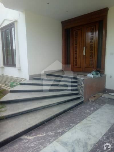 Kanal Corner House Is Available For Rent