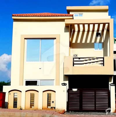 5 Marla Double Storey Stylish House For Sale
