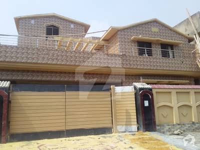 6 Bed Double Unit House For Rent