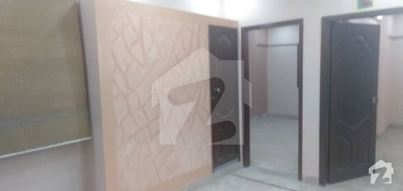 First Floor 2 Bedrooms Apartment Available For Rent