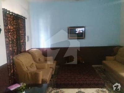Flat For Sale In Awami Villas 6