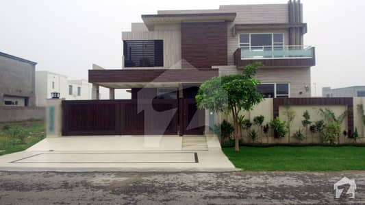 1 Kanal House For Sale In Dha Phase 6