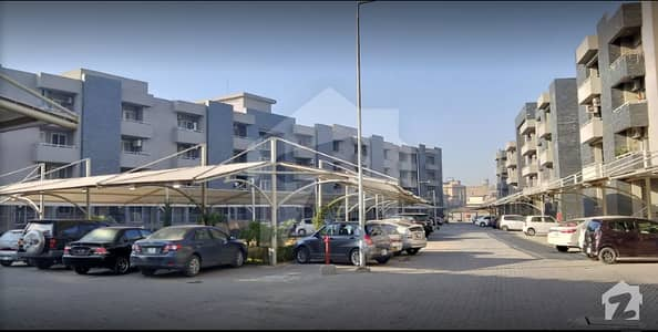 4 Bed Room Apartment Available For Rent In The Springs Islamabad