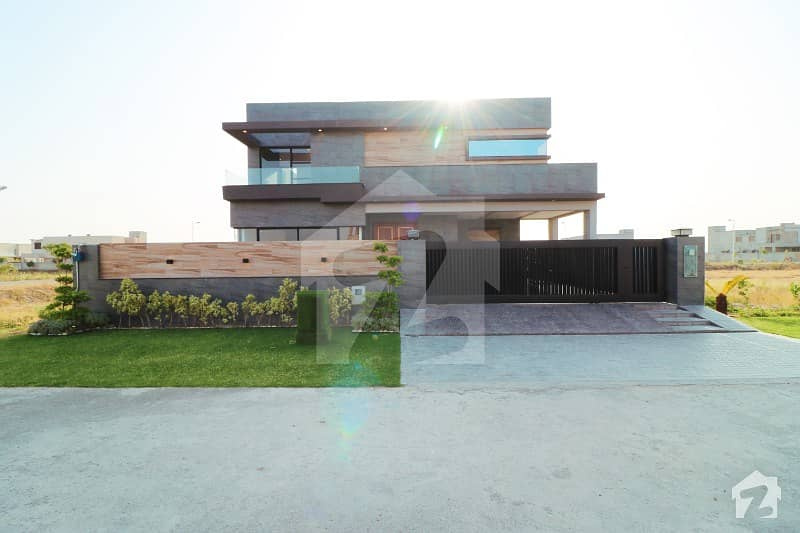 1 Kanal Brand New House Is For  Sale  In Prime Location Of Phase 7