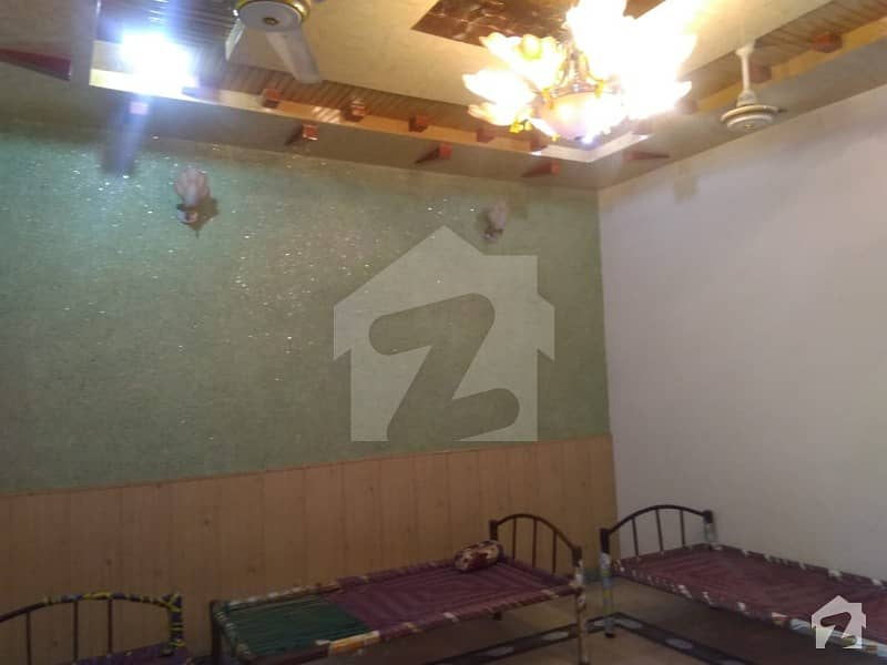 7 Marla Beautiful House For Rent In F-17